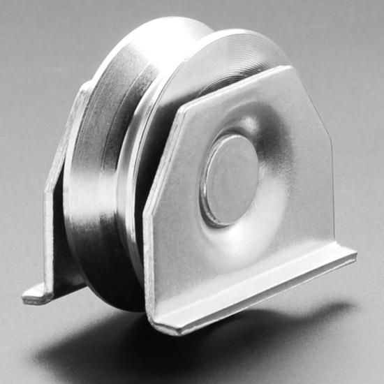 Metal Sliding Gate Wheels