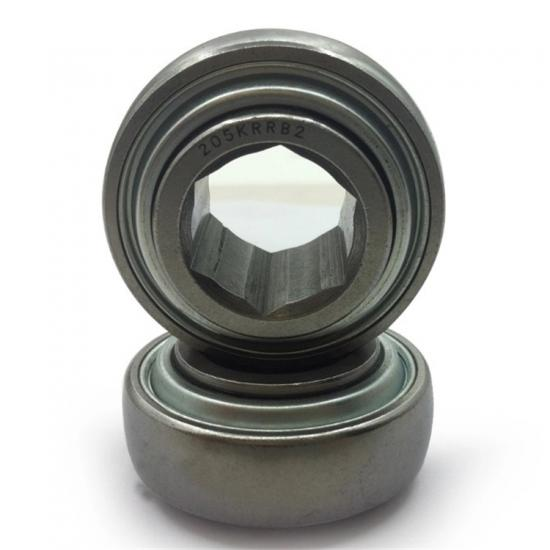 205KRRB2 Hex Bore Bearing