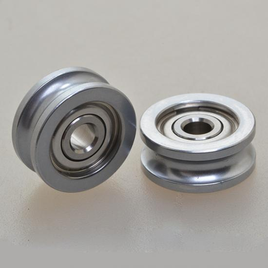 Bearing For Sliding Door